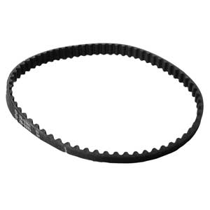 "Power Nozzle Drive Belt 350E Windsor Versamatic 1/4"" X 6 1/2"""