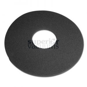 "Gasket Sponge 7 1/8"" With Adhesive"