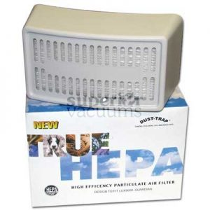 Trap True Hepa Exhaust Filter Designed To Fit Lux 9000 Guardian