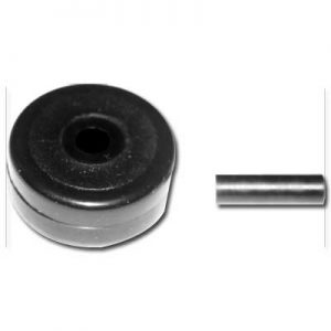 And Axle For Tf205 Tf210 Tf500 Pw280 Ebk280 Rear Wheel/Axle
