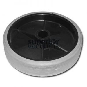 Rear Wheel 16 Cm. Wd400 As400 As58 As580 Jv400 Jv58