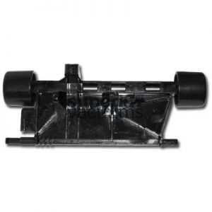 Front Wheel Assembly Windtunnel C1705-900 U5437-950 U5437-960 C1703-900 U5395-900 U5761 U5720 U5753 U5140 U5755 U5472