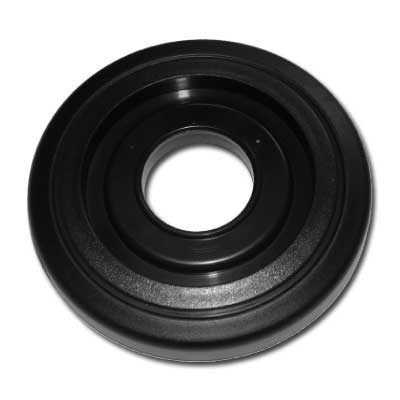 Rear Wheel 9263 Canister