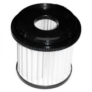 Vc9340 Complete Washable Hepa Filter