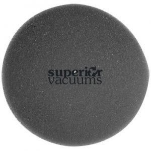 Intake Filter Foam Disc Insert For Dome Filter 6 1/2""