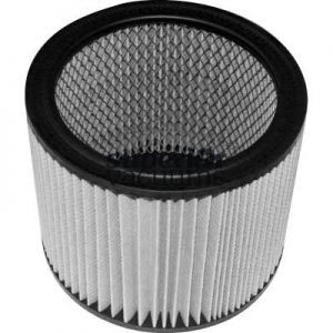 "Wet - Dry Cartridge Intake Filter Central Vac S6760 S3610 5.5"" X 5.5"" Inside 7"" Wide X 5 7/8"" High Outside Wet Dry Vac S6631 S6751 S6755 S6635"