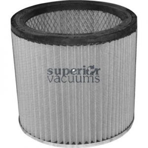 "Filter Cartridge Closed Bottom 5 3/4"" Inside 6 3/4"" Height"