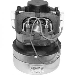 "Upright Main Motor, Healthcare Pro Rx Evolution Rx380 Rx450 Rx500 Hepa 011508 011808 012008 6 3/8"" Tall X 4 1/8"" Diameter"