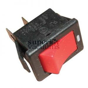 Handle Switch 7000 Upright 9013 9023 9073 Canister 2 Pole Riccar Supraquik