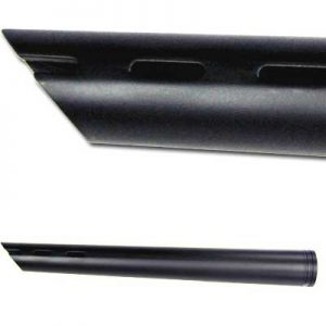 "Tool 1/4"" Black 12 3/4"" Length With Two And A Half Air Relief Slots"