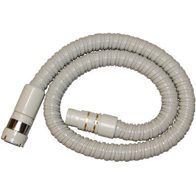 Hose Wire Reinforced No Handle Use With Original Handle To Retro Fit Epic 2 Wire Csa Approved Grey Ap Style Machine End