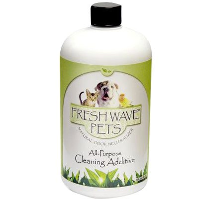 Wave Pet Shampoo 16Oz.