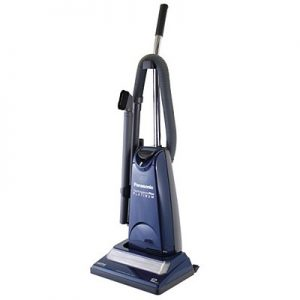 Upright Vacuum 12 Amps, Hepa Filtration, 30' Cord, 12""