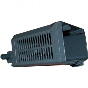 Motor Body Housing Also Fits Aerus, Proforce, Proteam And Sanitaire 6600
