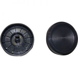 "Kenmore Rear Wheel Canister Set Of 2 Mcv9610 Mcv9620 Mcv9635 Mcv9645 3 1/2"" Mcv9647"