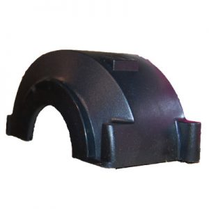 Lower Fan Housing Rsl3 Rsl4 Rsl1A 4 Screw Housing Cleanmax Merry Maids Zm400 Zm600 Carpet Pro
