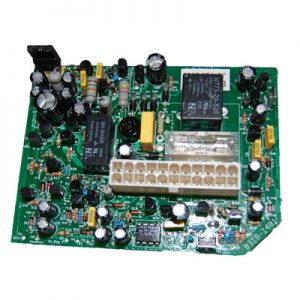 Pc Control Board With Memory For Radp .1 .2 .4 Rad .7 .8 .10