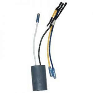 Wire Harness With Receptacle For Handle Model Mccg973 Mccg902 Mcv9658