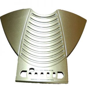 Cover For Exhaust Filter Pristine