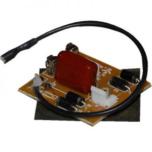 Simplicity Pc Board For Power Nozzle Rpb55 Charisma Rpb60 Pizzazz Rpb70 Spb70