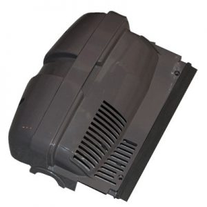 Motor Cover Grey R800C.4 New Version Has Metal Pivot On One Side