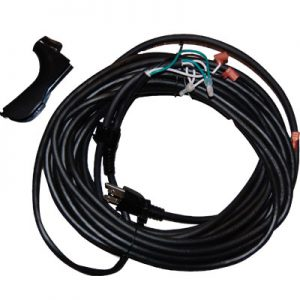 Power Cord Upgrade Kit With Cord And Cord Harness Rsl3C