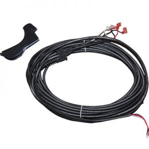 Power Cord Upgrade Kit With Cord And Handle Cord Harness And Handle Back Rsl4