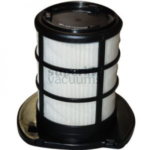F21 Hepa Dust Cup Filter Vision Power Pak Canister 082750