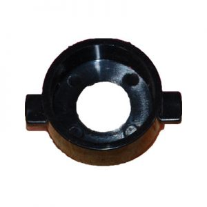 Plastic Pivot Bushing 5000T Cpu2T 5000 Cpu2 After Serial # 9C007576 Cpu1 After Serial # 9C004411