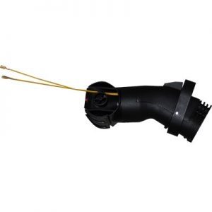 Werk Neck For Pw340 Pw360 Quick Release Complete With Wiring Ebk340 Ebk360 275Mm Long Wire