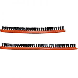 "Agitator Insert Eureka Vibra Groom Ii Wide Orange 8 1/4"" 7"" 2 Pack 16"" Agitator"