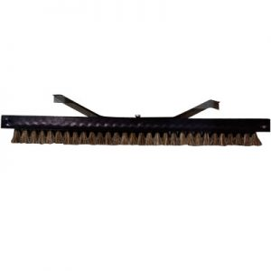 Rug Insert Brush Strip Horsehair For Floatamatic Tool With Spring Tr125 Tr155