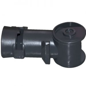 Swivel Neck For Mccg901 Power Nozzle