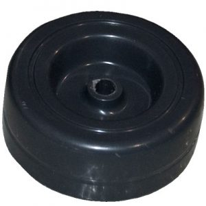 Rear Wheel For Upright Model Mcug383 Mcug583 Mcv7365 Mcug371 Mcv5210 Mcv5715