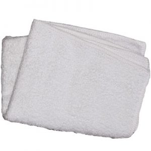 Monster Steam Cleaner Cotton Cloth