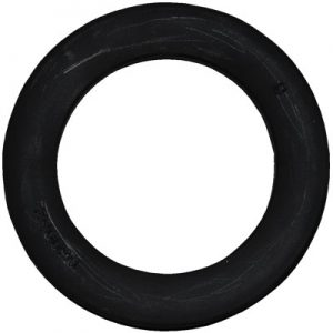 Gasket For Utility Valve Electron Central Bag Adaptor