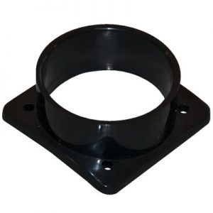 Input Flange Coupling Black May Need Seal Bi216