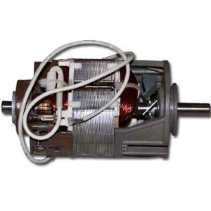 Powerbrush Motor New Style Pw155 Pw150 Skeleton Type Pw200