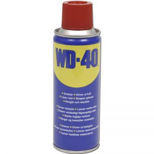 Lubricant Spray 11 Oz.