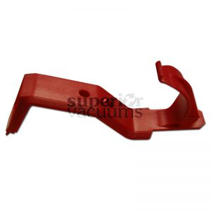 Handle Cover With Hose Hook For Commercial Upright Vacdcc2Hd Model With Date Code 1118