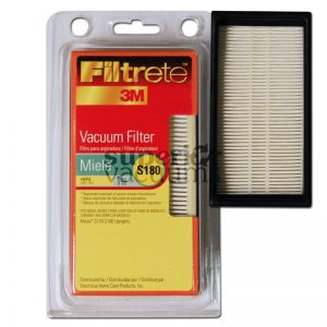 S180 Hepa Exhaust Filter S170 And S180 Uprights 3M