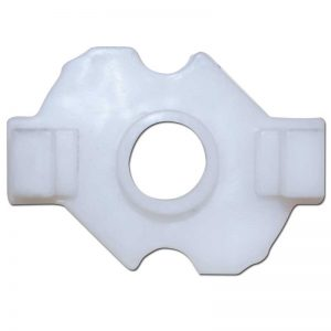 Plastic Motor Spacer New Style 9000 Canister