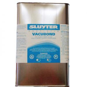 Pvc Solvent Cement 4 Litre (Pickup Only)