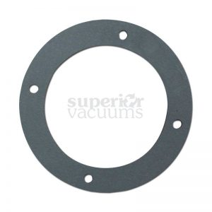 "Gasket Sponge 5.25"" With Mount Holes"