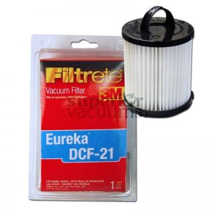 Dust Cup Filter Dcf21 Model As1000 Bagless 4236Az