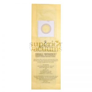 Paper Bag Rv Central 3 Pack Royal Small Wonder Model 5100 6460