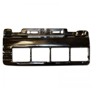 Lower Base Plate Only Model Mcug583 Vacmcug583 Mcv5209, No Gasket And Slider Clips With Hooks