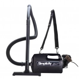 S100 Sport Portable Vacuum 2 Year Warranty