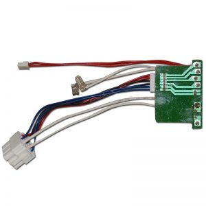 Pc Board Connector Assembly 1700P 1700S 1800P