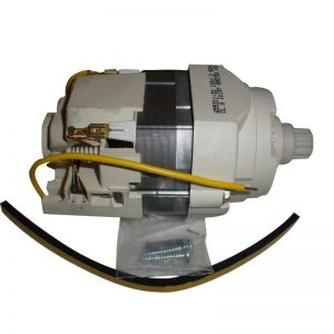 Power Nozzle Motor 350E With Geared Pulley Windsor Versamatic 1-3 2241